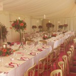 Wedding Interior
