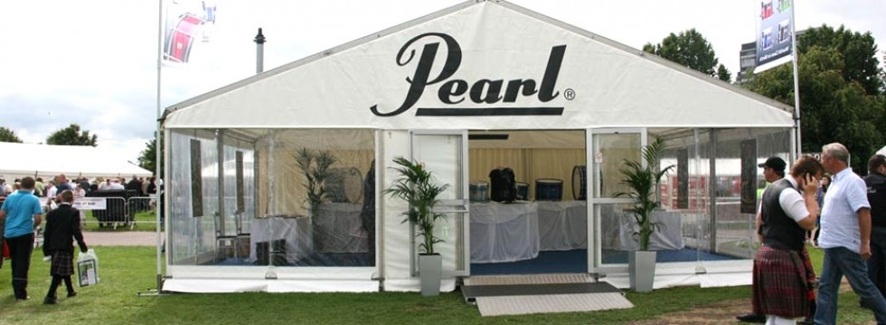Pearl Marquee