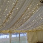 Pea Lamp Roof Canopy